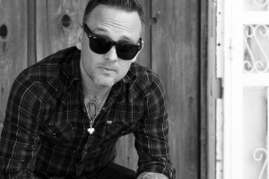 Portraits of Dave Hause in City Island, the Bronx on June 19, 2013 credit Jen Maler